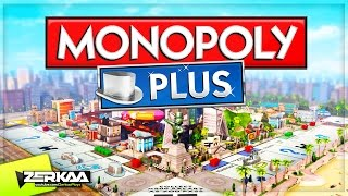 DONALD TRUMP | MONOPOLY PLUS
