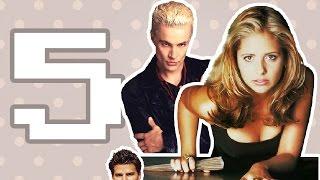 Nossos 5 episódios favoritos: Buffy, a Caça-Vampiros