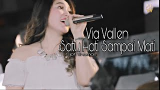 Download lagu Via Vallen - Sera - Satu Hati Sampai Mati ( Official )