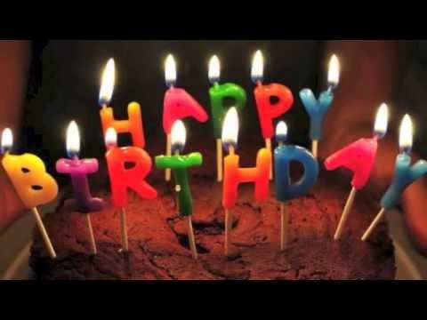 Tu Cumpleaños Happy Birthday Bachata By Abo Solano Youtube