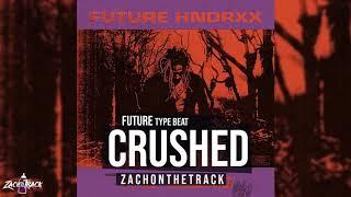 "Future X Wheezy X Gunna Type Beat ""CRUSHED"" [Prod. By ZachOnTheTrack] Video"
