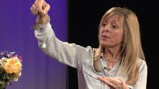 A Lesson in Intuitive Dowsing with Hope Fitzgerald