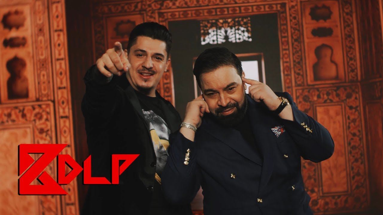 Bogdan DLP ❌ Florin Salam - Omul Norocos ? Official Video