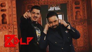 Bogdan DLP ❌ Florin Salam - Omul Norocos 🍀 Official Video