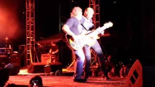 The Circle - Rock and Roll -Burlington, Ia 6/19/15