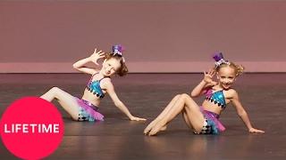 Dance Moms: Full Dance: Elliana and Lilliana