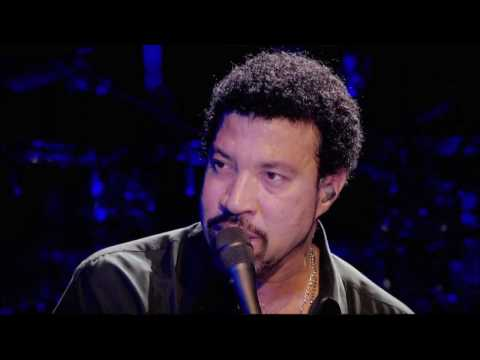 LIONEL RICHIE - THREE TIMES A LADY
