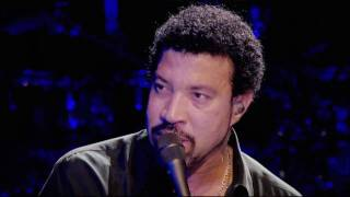 LIONEL RITCHIE - THREE TIMES A LADY