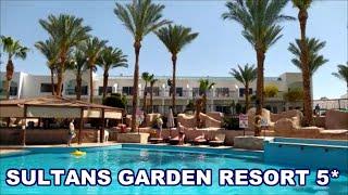 Отель Sultan Garden Resort 5