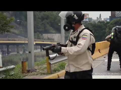 PROTESTAS EN VENEZUELA 2017 ABUSO DE PODER GABYLONIA