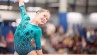 Gymnastics Floor Music - Pop Energia