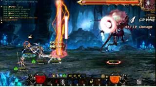 Legend Online Server 21 Deneme Kulesi 10-11-12 Kat.
