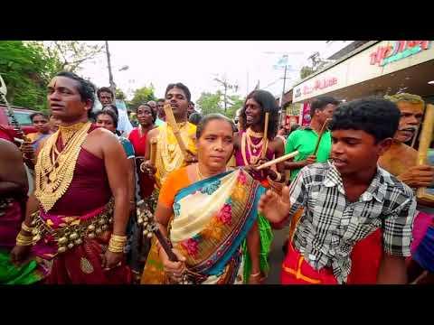Bharani theri paatu