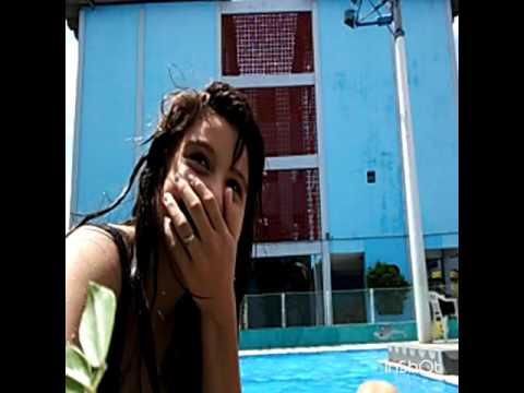 Fale qualquer coisa   Desafio da piscina