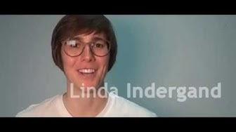 Porträt Linda Indergand