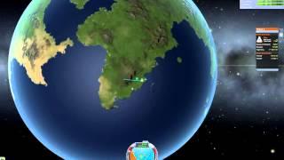 KSP | Cesta okolo sveta | #1 | Poletovanie na Kerbine Thumbnail