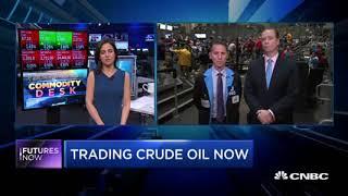 Crude Comeback In Sight - 31 May 18  | Gazunda
