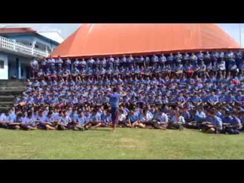Saint Joseph College - Samoan School