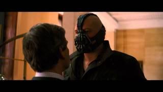 Dark Knight Rises на украинском