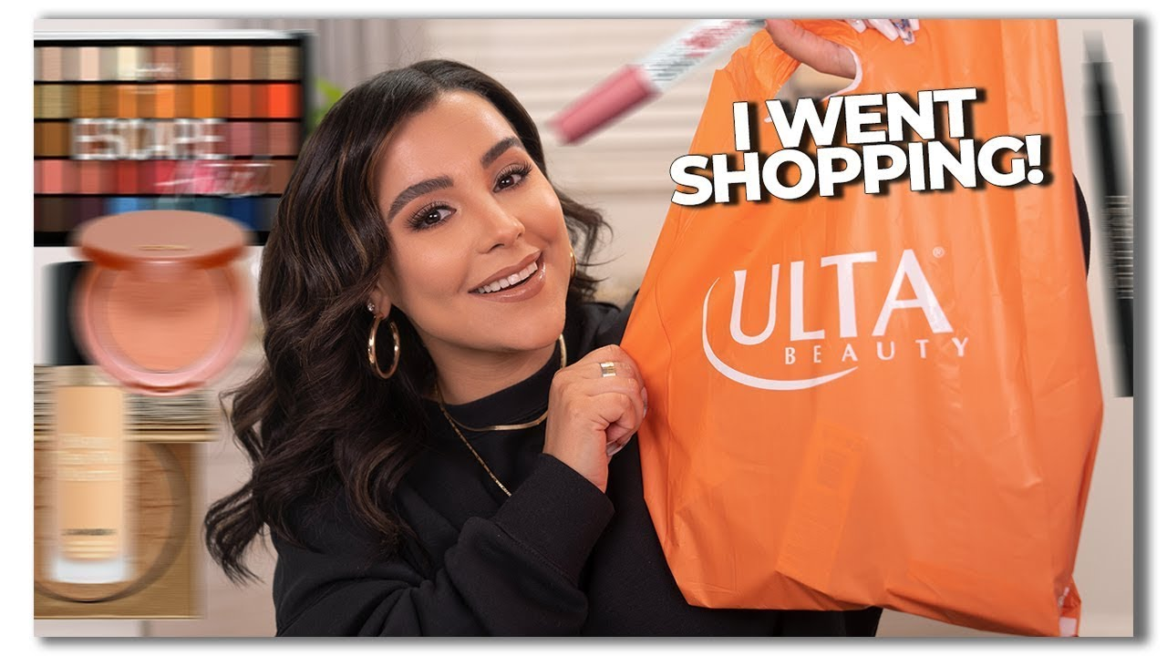 Ulta Makeup Haul: Long-wearing + Transfer Resistant Products I Didn''t Know Existed!