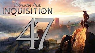 Dragon Age: Inquisition - Gameplay Walkthrough Part 47: Sera Romance