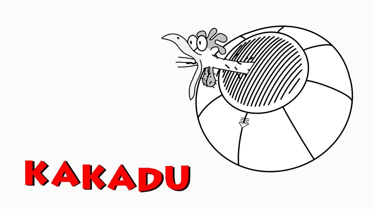 KAKADU DOORBELL DRIVERS DOWNLOAD (2019)
