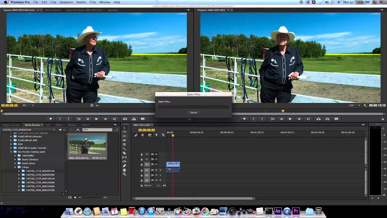 ProRes 4444 XQ in Creative Cloud by Rich Young - ProVideo