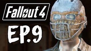 Fallout 4 - Собака Читер Криолятор 9