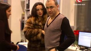 Михаил Турецкий - Невероятные истории любви - 2010