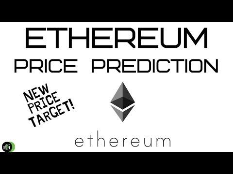 ETHEREUM PRICE PREDICTION | (NEW PRICE TARGETS!!!)