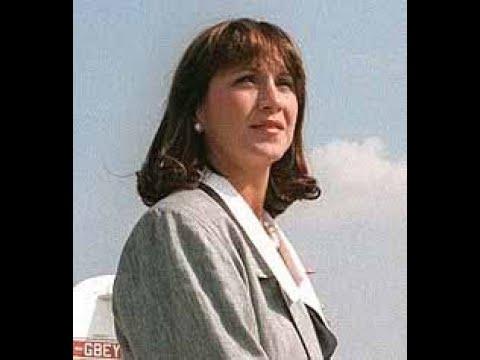 (1986) Mila Mulroney - Spouse of the Rt. Hon. Brian Mulroney