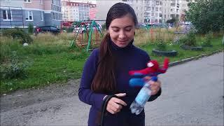 """Пародия на сериал """"ГАДАЛКА"""" (ТВ-3). Серия 1 - """"Мёртвая вода"""""""
