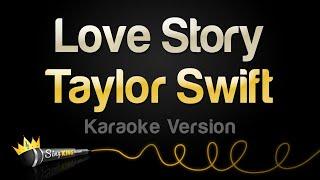Download Taylor Swift - Love Story (Valentine's Day Karaoke)