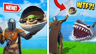 FORTNITE FAILS & Epic Wins! #151 (Fortnite Battle Royale Funny Moments)