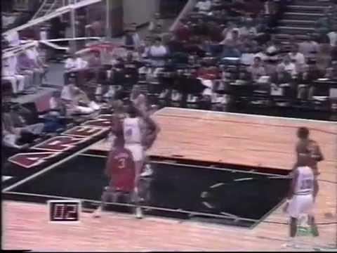 Top 10 NBA 1993 1994 Vol 22