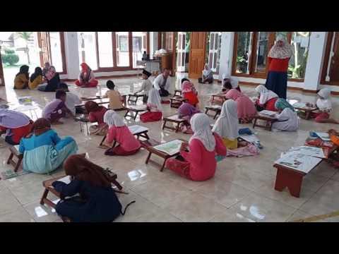 Lomba Mewarnai Ramadhan Youtube