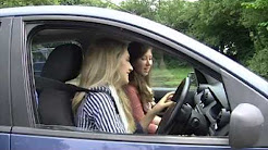 Diabetes and  Driving - Young Drivers and Diabetes
