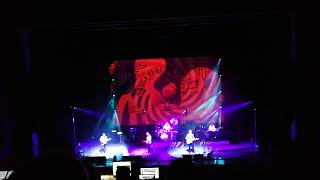 Download Nick Masons Saucerful Of Secrets At The Armadillo Glasgow 28th September 2018mp3