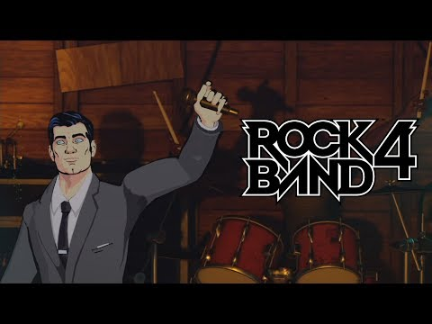 Late Night Rockband 4 #13 - 2018 Edition