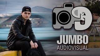 JUMBO Audiovisual - Luis Ángel - Sesión en exterior (Cajamarca)