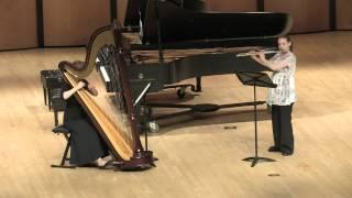 Persichetti Serenade No. 10 1st 3 movs.m2t