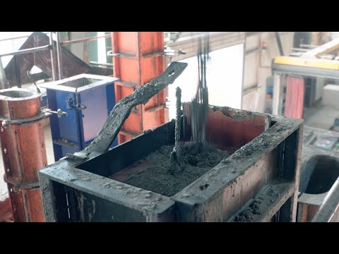 A game changer for concrete casting