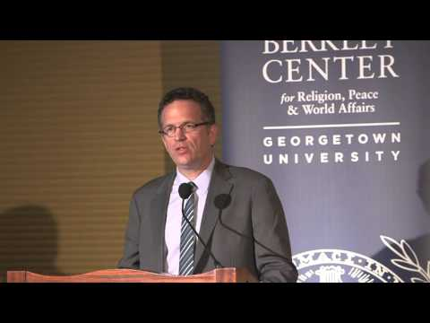 Rethinking Religion and World Affairs: Interfaith Dialogue: Lessons Learned and Paths Forward