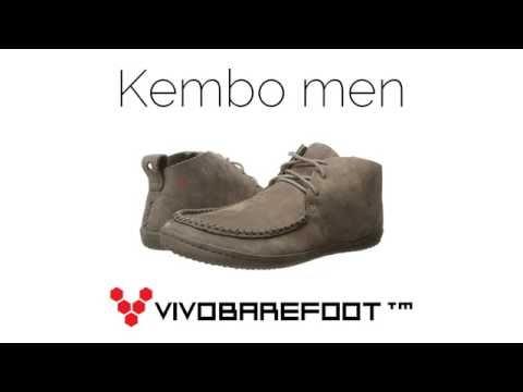 "Vivobarefoot - Kembo (Men) ""Soul of Africa"" /// Rezension"