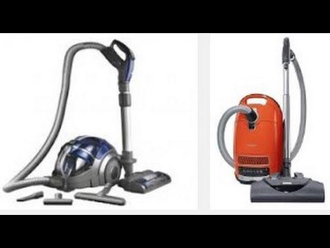 Top 5 Best Canister Vacuum For Pet Hair 2018 Youtube