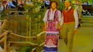 Das Hellberg Duo - Von den Bergen rauscht ein Wasser (1982)