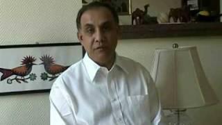 Ambassador Chaudhry