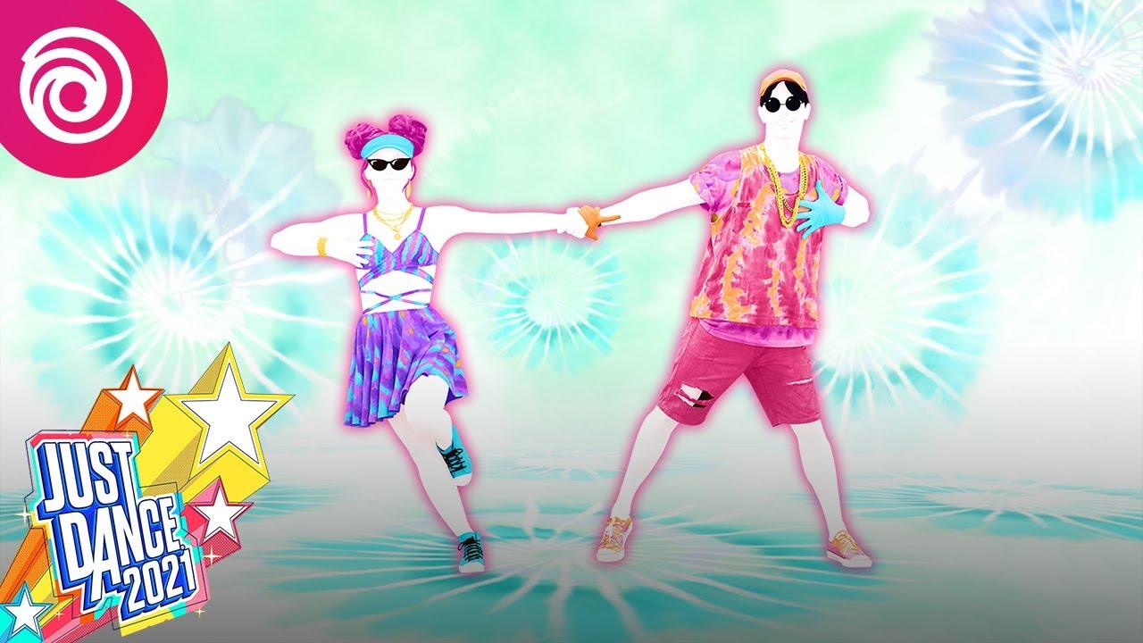 HEAD & HEART - JOEL CORRY FT. MNEK | JUST DANCE UNLIMITED  | JUST DANCE 2021 [OFFICIAL]