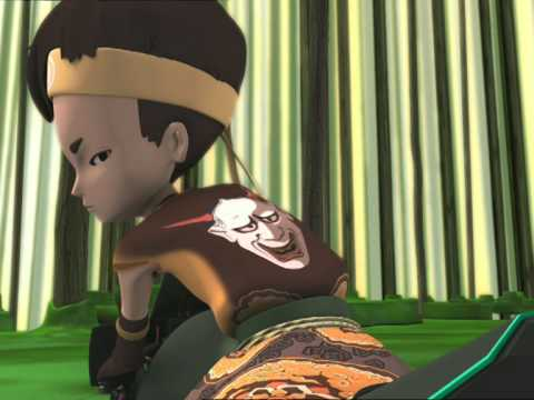 CODE LYOKO - EP47 - Tip-Top Shape