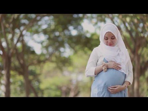 New Sakha - Oh Ibu Lyric Video